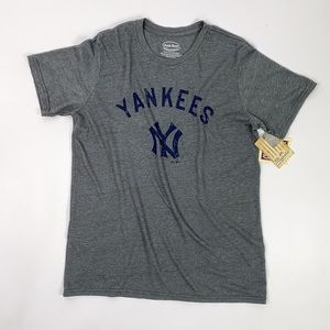 MAJESTIC THREADS NY Yankees T-Shirt 2X